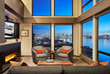 Lake Union condominium remodel by Ben Trogdon Architects