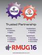 #RMUG16 benel Solutions ad