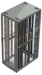 "AFCO Systems Launches New ""Trident"" Network Cabinet at DCD NY"