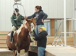 CTRH, Veterans equine therapy, W.O.R.T.H.