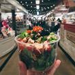 New at Chicago French Market - Aloha Poke Company
