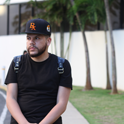 "Randy ""Spanish Ran"" Rodriguez, Roc Nation A&R"