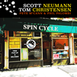 Spin Cycle, Co-Led by Drummer Scott Neumann & Saxophonist Tom Christensen, Releases Self-Titled Debut CD on Their Sound Footing Records May 6