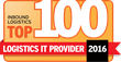 C3 Solutions Named Top 100 Logistics IT Provider 2016 by Inbound Logistics