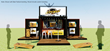 Boxman Studios Rolls Out 'Brew Cube' Design for Breweries