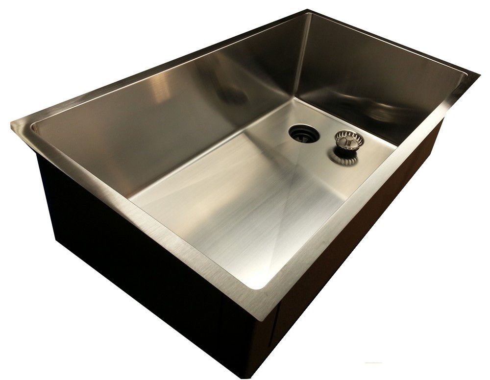 Create Good Sinks Come In A Variety Of Sizes, Styles And Shapes.Custom Sinks
