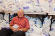 Social Services Organization Helps Elderly Celebrate Passover
