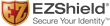New EZShield Logo Focuses on Empowerment