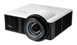 Optoma Introduces Ultra-Light, Short Throw Projector for Business and Home