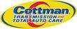 Cottman Logo