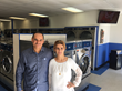 College Professor Acquires and Renovates Corona, California A-1 Coin Laundry with the Help of Western State Design