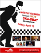 A Mostly Kosher, Totally Jazzy, Ska-bbat Celebration at Pico Union Project