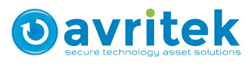 Avritek Provides NAID AAA Data Destruction
