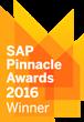Macromicro Receives 2016 SAP® Pinnacle Award: Application Development Partner of the Year