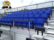 GT Grandstands™ Celebrates 15 Years of Manufacturing in Plant City, Florida