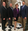 APSP Water Conservation Coalition Takes Pool Cover Agenda to Capitol Hill