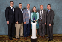 Jacobs Heating & Air Conditioning - 2016 Carrier President's Award Winner