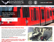 KO Websites Launches New Website for Bay Area Metal Fabrication Machine Shop