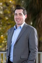 Darren Pierce photograph of new ZRS Management, LLC Vice President