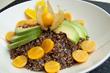 Pichuberry Quinoa Salad