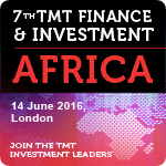 Join the key executives leading investment into Africa's digital economy
