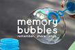 Everyone's talking about memorybubbles – Fantastic new photo & video storing service