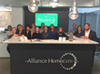 Alliance Homecare Expands and Moves to New Collaborative Space