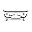 Hotchkis Sway Bar Kit for 2012-14 Camaro