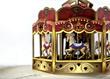 Lavandula - Houston Grand Opera Carousel Invitation