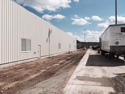 Woolpert to Design $1M Warehouse Addition at Fuyao