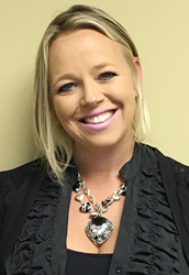 North American Title Co. welcomes Jackie Clement as escrow closer in Cape Coral, Fla., branch