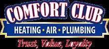 comfort club logo