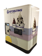 Stoelting Foodservice Wins Prestigious National Restaurant Association Award for Frozen Soft Serve Vending Machine
