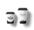 Woods Coffee Announces New Logo