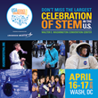 K'NEX® To Exhibit At The USA Science & Engineering Festival Expo in Washington, DC, a No-cost Event to Inspire Kids to Explore STEM Careers