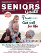 "Seniors Guide Debuts a ""Boomers & Caregivers Corner"" in Its North Carolina Edition"