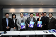 Thai Deputy Minister of Commerce Visits Double A in Korea