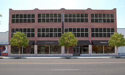 New Markets Tax Credits will help finance the redevelopment of the historic Sears building in Greenville, Mississippi.