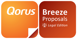 Qorus Breeze Proposals - expanded for law firms
