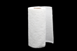 This amazing household invention can accommodate regular rolls of paper towels and aid in dispensing the right amount needed.