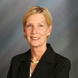 Jeanna Van Rensselar, president Smart PR Communications