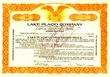Scripophily.com is celebrating National Library Workers Day on April 12, 2016, by offering a stock certificate signed by the Dewey Decimal System Originator, Melvin Dewey