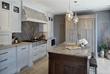 Drury Design Unveils Rutt HandCrafted Cabinetry Kitchen