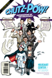 Holocaust Center of Pittsburgh Releases Chutz-Pow! Superheroes of the Holocaust Volume 2