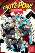 Chutz-Pow! Superheroes of the Holocaust Volume 1