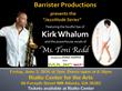Kirk Whalum & Toni Redd in Concert 6/3/16