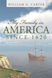 Descendent of Pilgrim Documents Family's History