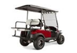 Club Car Offers New Fold Down Rear Seat Kit for Precedent Personal Transportation Vehicles