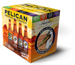 Pelican Brewing Company Introduces its First Variety 12-pack of Award-winning Pelican Craft Beer