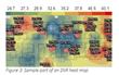 SNR Heat Map